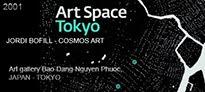 2001. Exposición.colección privada de Bao-Dang-Nguyen Phuoc.Tokyo.Japon.
