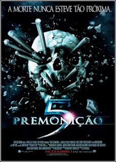 Download Baixar Filme Premonição 5   Dublado