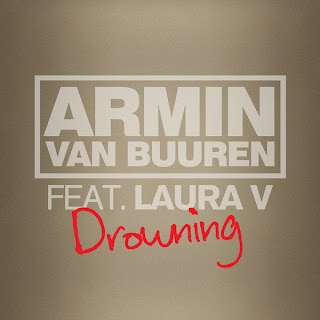 Armin Van Buuren - Drowning (feat. Laura V) Lyrics