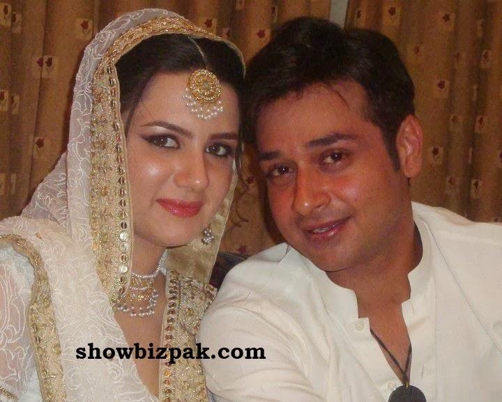 Ayesha sheikh wedding