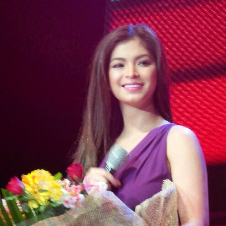 Angel Locsin Avon