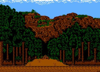 Unity NES style gameÍ