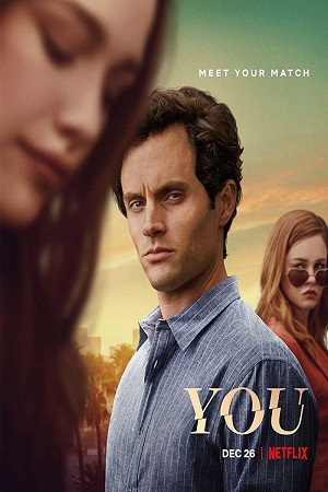 You (2019) S02 All Episode [Season 2] Hindi Dual Audio Complete Download 480p