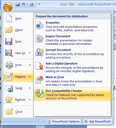 types of document properties microsoft office support With document library properties