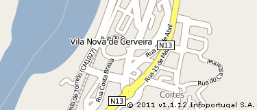 Rua Costa Brava