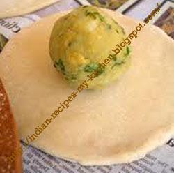 potato stuffing