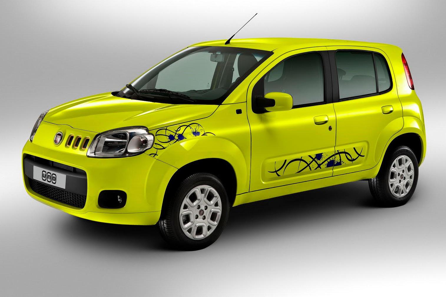 Revis 227 O Do Carro Fiat Uno