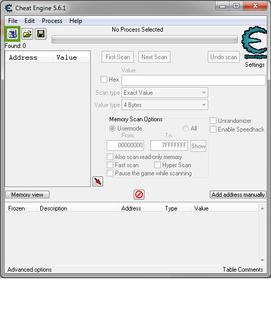 Cheat Engine v - Cheats Tool