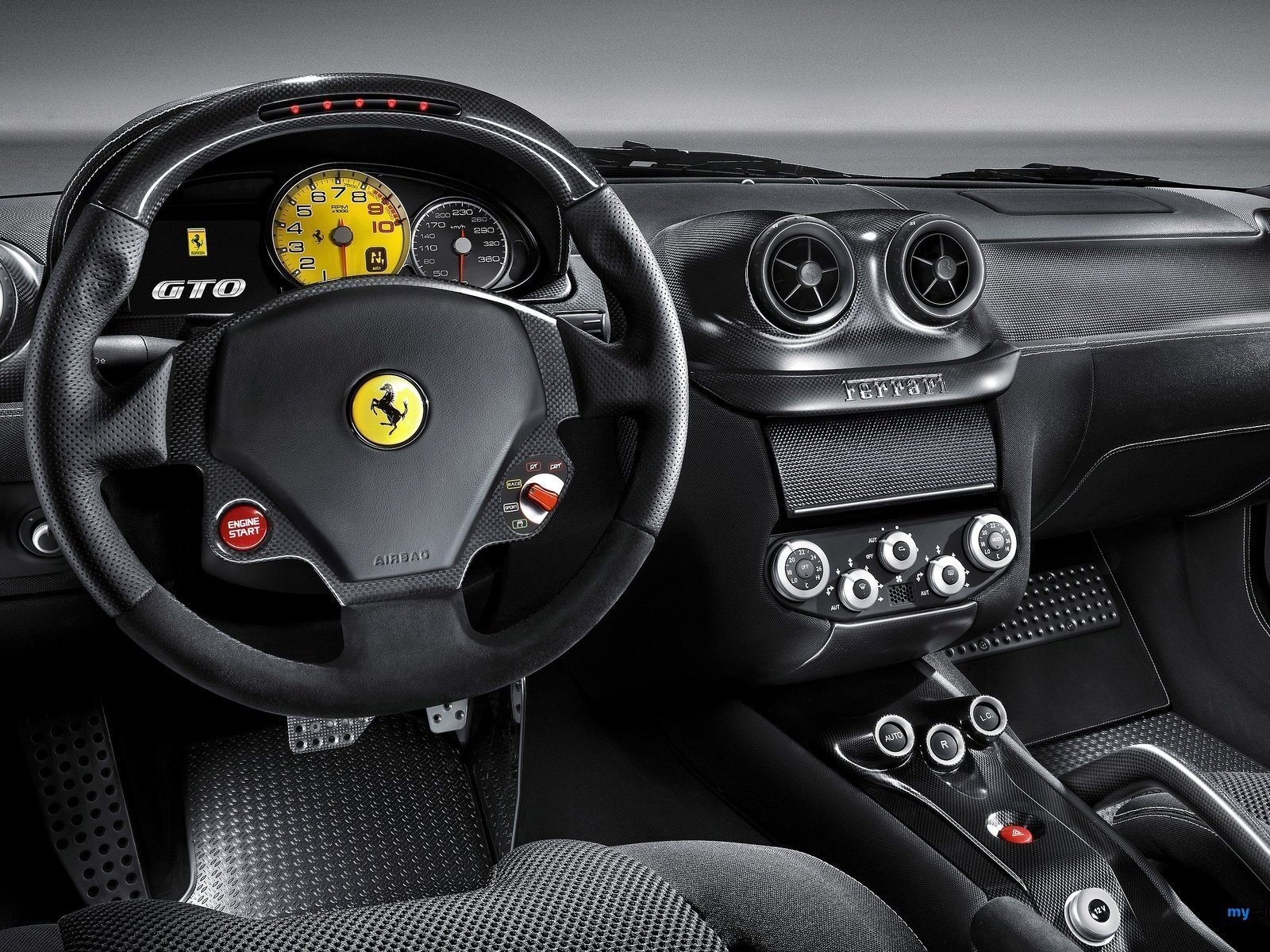 FERRARI Super Car HD