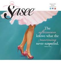 Sasee Magazine
