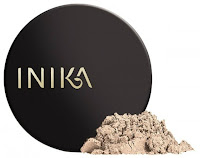 INIKA Mineral Foundation - Nuture - Makeup Review