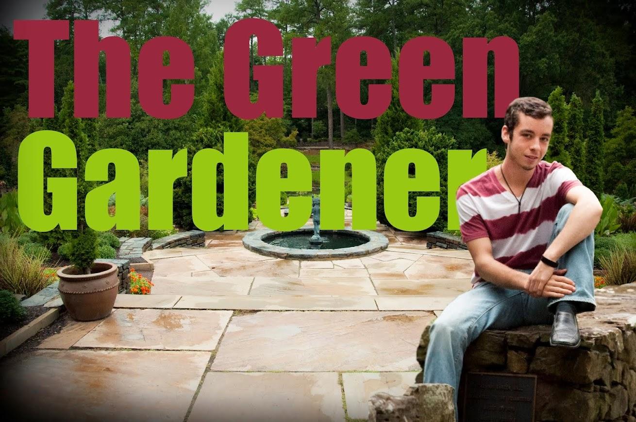 The Green Gardener