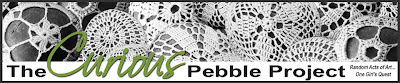 The Curious Pebble Project