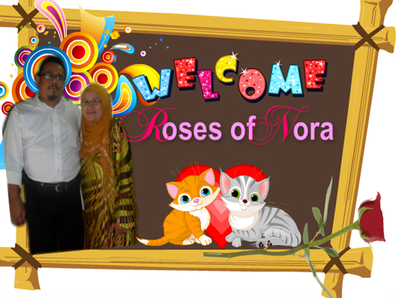 Roses of Nora