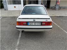 Venda ou troca - Carro Bmw 316 de 1988