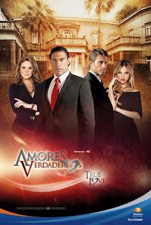 Ver Online Ver Amores Verdaderos Capítulo 22 Telenovela (amores verdaderos darkiller)