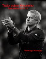 Todo sobre Mourinho