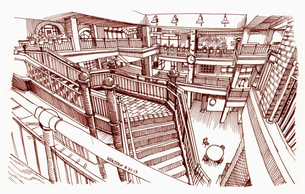 06-Paul-Heaston-Moleskine-Drawings-Points-of-View-www-designstack-co