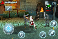 Download Assassin'sCreed: Altair Cronicles APK + DATA