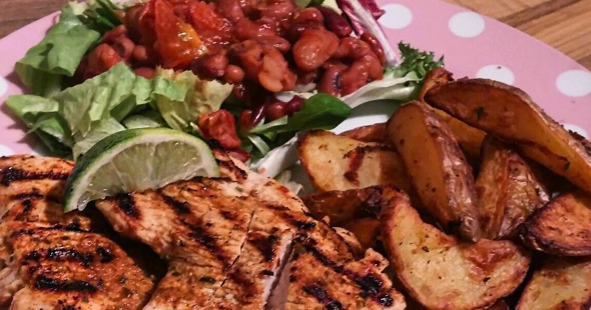 Sugar Pink Food: Slimming World Recipe:- Mexican Turkey ...