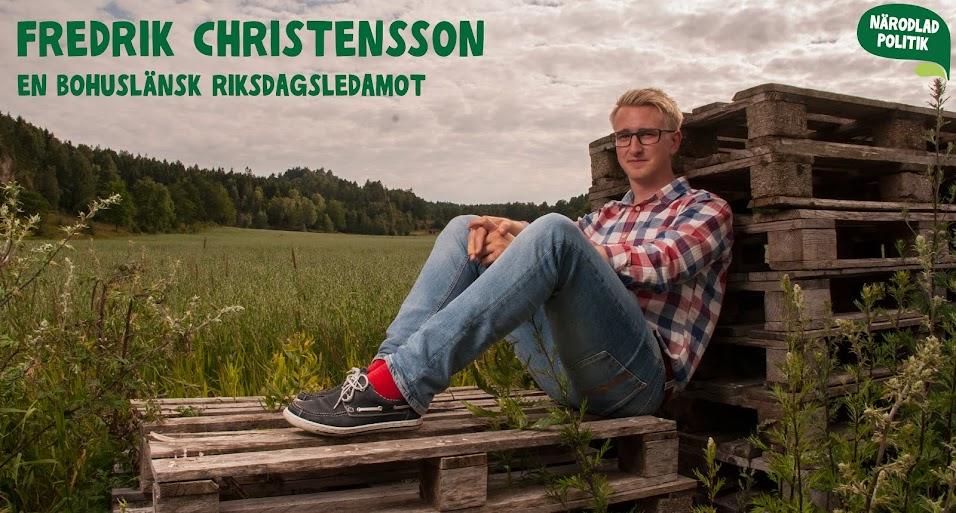 Fredrik Christensson