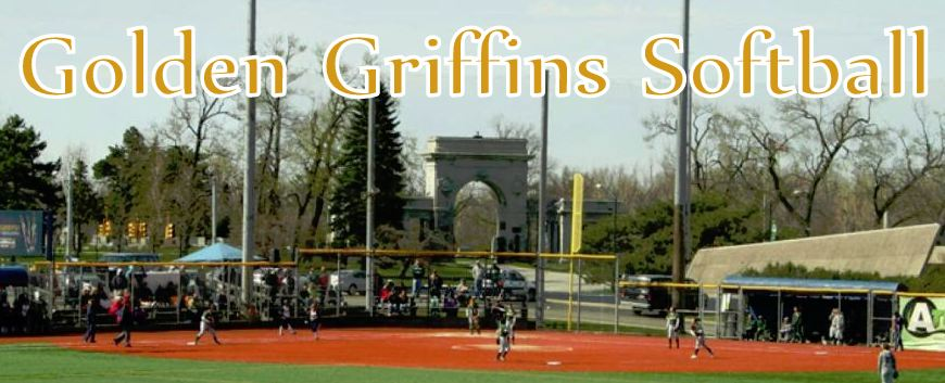 Canisius College Golden Griffins Softball