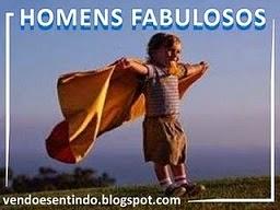 Prémio 'Homens Fabulosos' 10