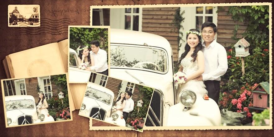tư thế chụp hình cưới đẹp