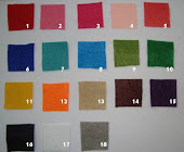 MY PRODUCTS 1: FELT 18 PCS