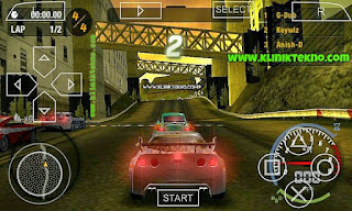Download need for speed most wanted 5.1.0 PSP For PC Full Version ZGASPC