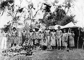 Indios Toba