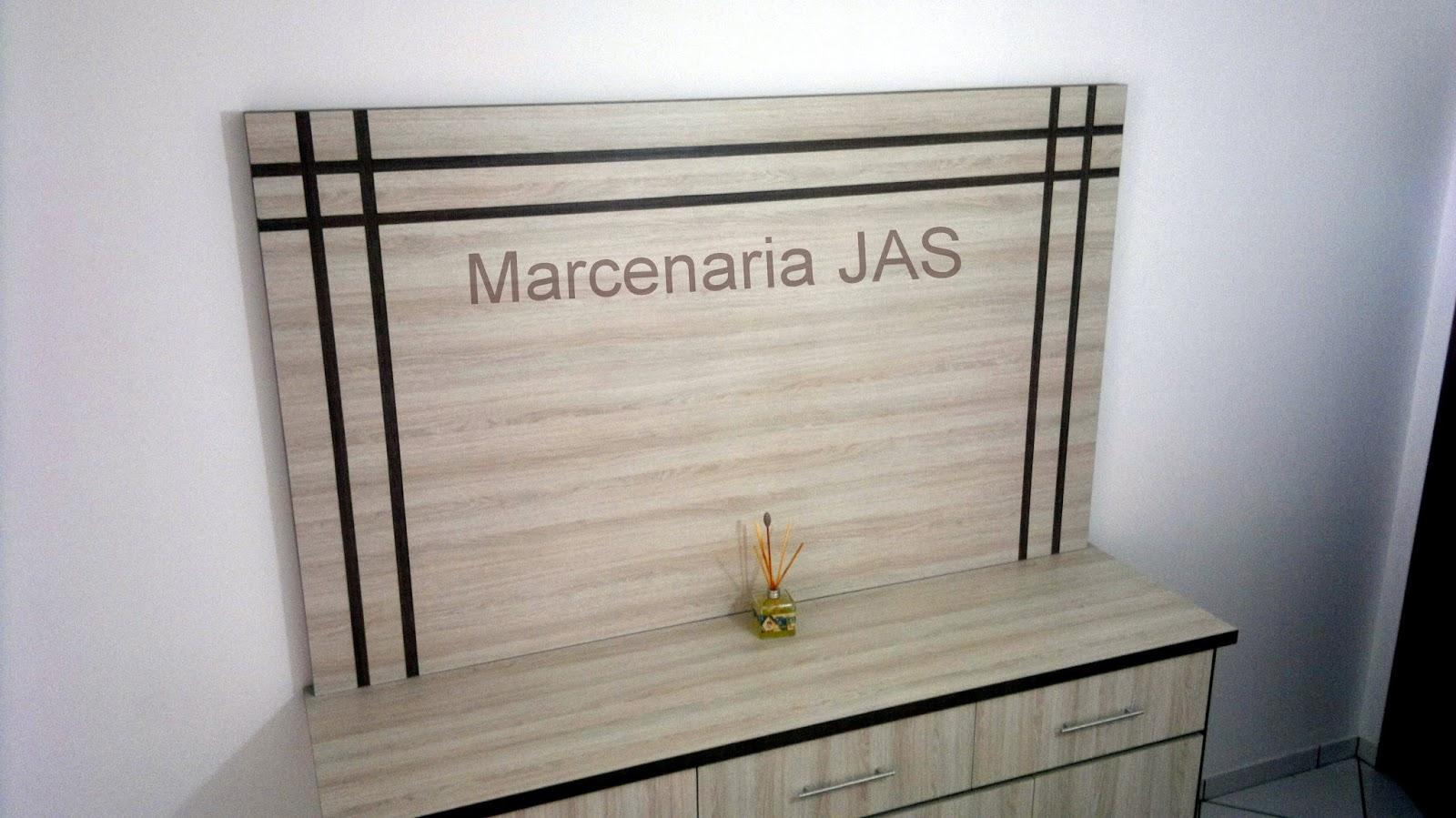 Marcenaria J. A. S.: Painel para Quarto Rack Criado mudo e Nicho #685F48 1600x899