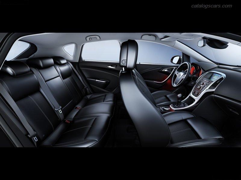 صور سيارة اوبل استرا 2014 - اجمل خلفيات صور عربية اوبل استرا 2014 - Opel Astra Photos Opel-Astra_2011_800x600_wallpaper_10.jpg