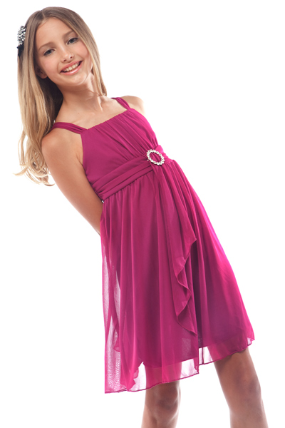 Young Girls Party Dresses 15
