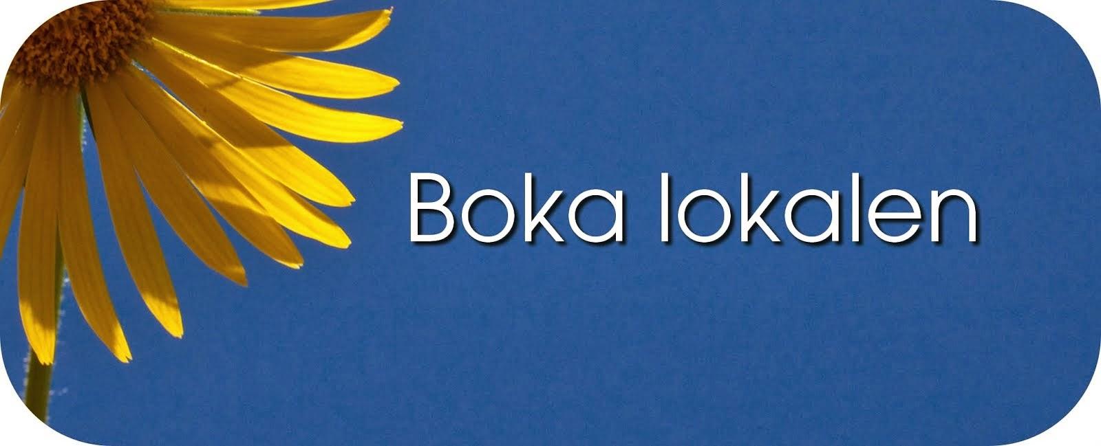 Boka Lokalen