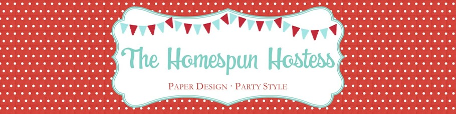The Homespun Hostess