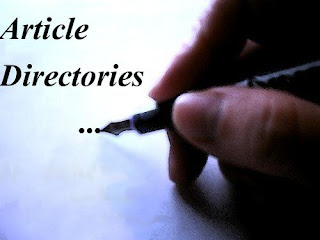 10+ Article Directories with High PageRank In 2013