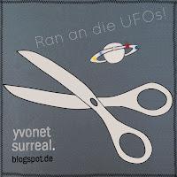 RAN AN DIE UFOS!