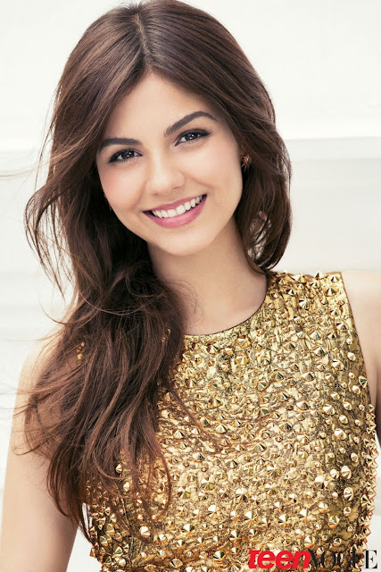 Victoria Justice Height, Weight An d Body Measurements