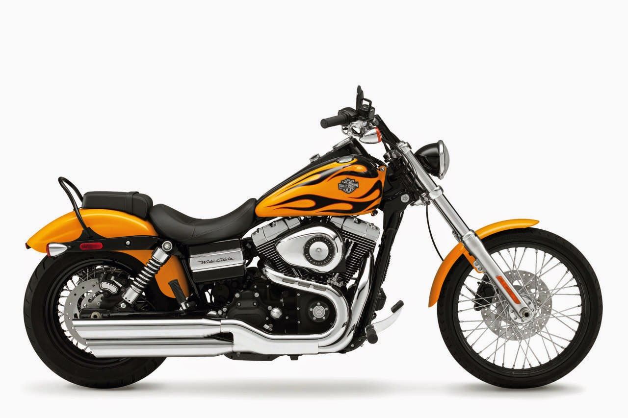 Harley Davidson Touring Models Owner
