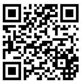 Use QR Scanner App to access my Fun Stampers Journey Website
