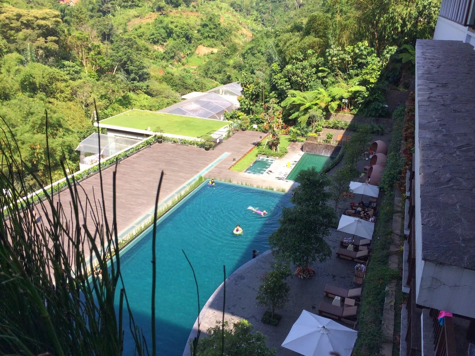 retreat at padma hotel bandung west java indonesia