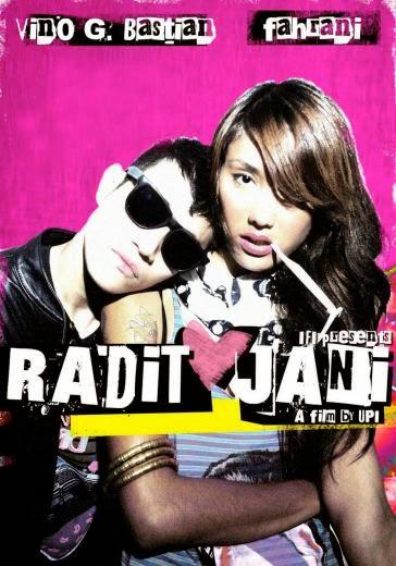 Download Film Radit Dan Jani (2008)