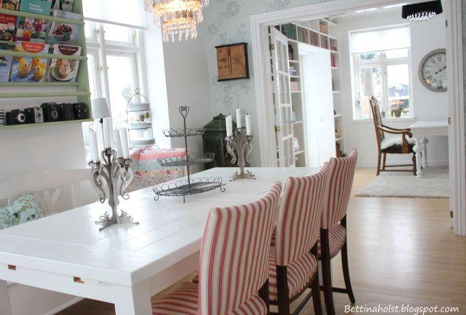 Mini køkken makeover - Bettina Holst Blog