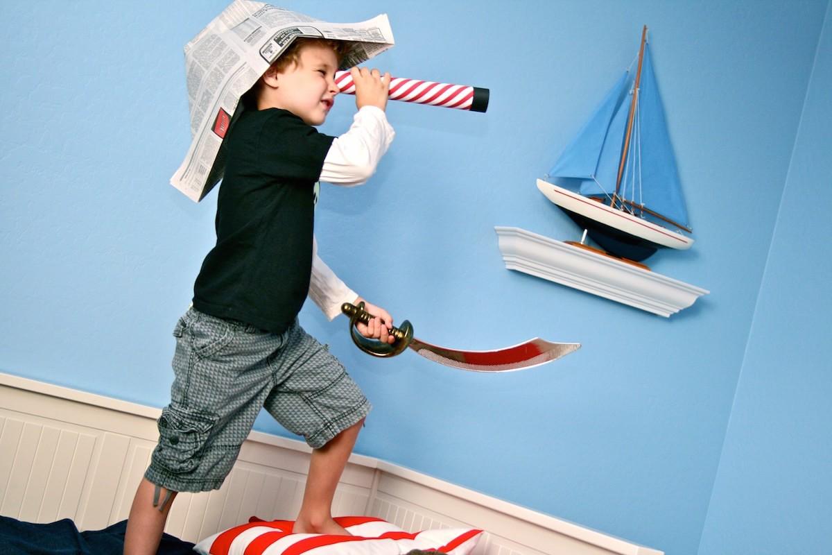 cosas que hacer con niños