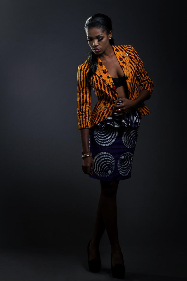 modele de pagne africain/ nigerian fashion clothes.
