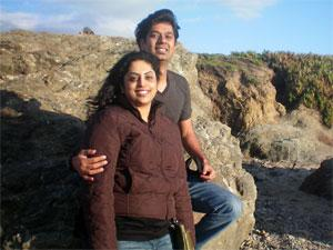 A Real '25 Years' Of Love & Still Growing Strong!! - indian couple