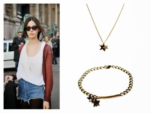 bijoux tendance printemps été 2014