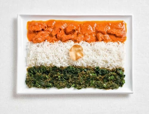 07-Indian-Flag-Advertising-Agency-WHYBIN\TBWA-Sydney-International-Food-Festival-www-designstack-co