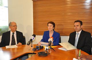Sonia Guzmán acusa al PLD violar DR-CAFTA  para perjudicar a los productores nacionales.